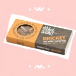 Produkt Wicked Cricket Bricket von der Seite